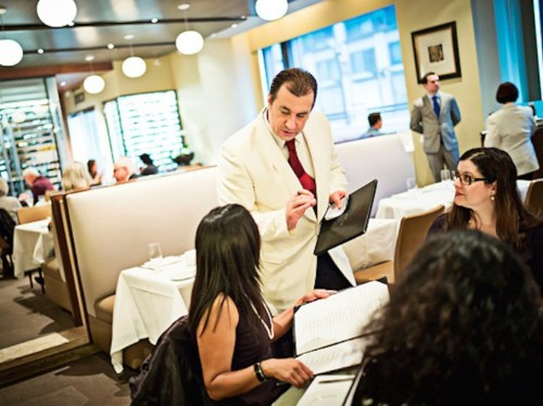16 dining etiquette rules every professional should know