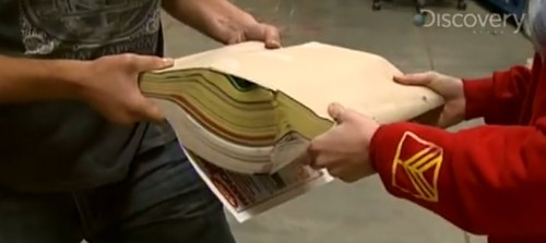 Physicists finally solved the longstanding mystery of why no one can pull two interlaced phone books apart