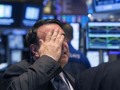 The heroes of 'Flash Boys' just went off on the New York Stock Exchange