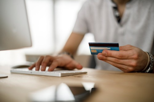 What is a secured credit card? An option for people with bad credit