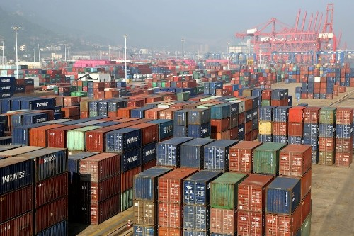 China's economic growth is expected to slow to a nearly 30-year low this year