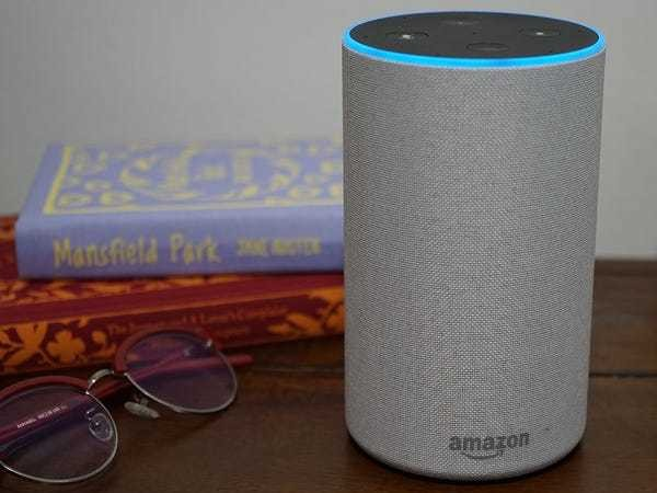 The best Amazon Echo smart speakers and smart displays you can buy - Business Insider