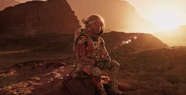 14 horrible things that could happen if we colonize Mars - Business Insider