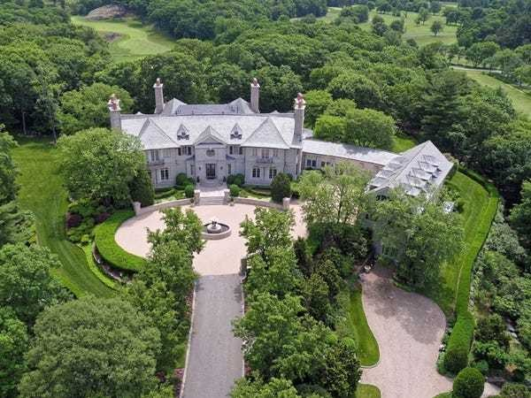 The most expensive home for sale in every US state - Business Insider