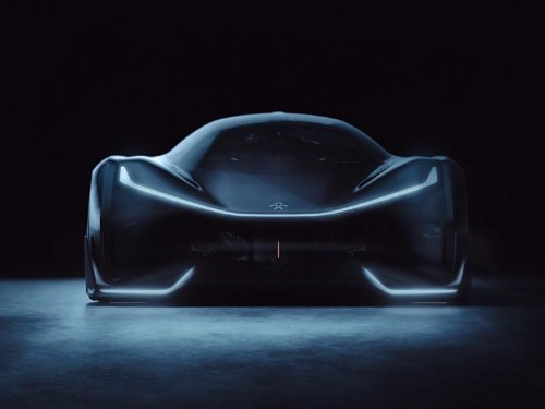 You probably won't be able to afford Faraday Future's first car