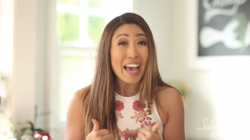 YouTube fitness star Cassey Ho's 8 best tips for getting in shape at home