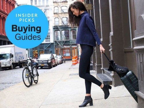 The best black leggings - Business Insider