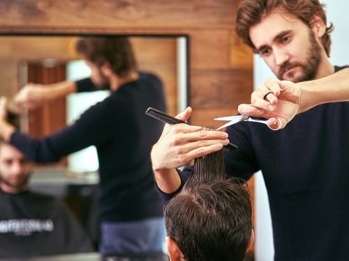 The best men's haircut for every face shape - Business Insider