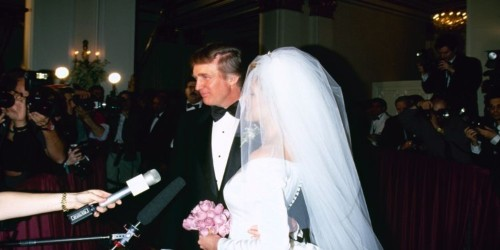 Trump has been married 3 times — here's what we know about his prenups