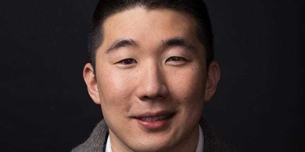 Airtable CEO Howie Liu interview on getting $52 million in funding - Business Insider