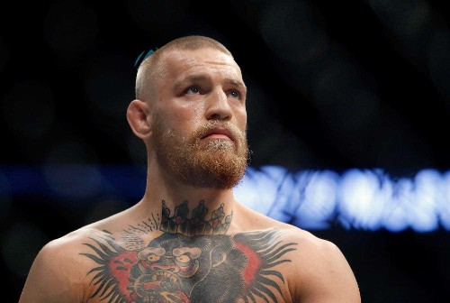 Conor McGregor denies second sexual assault allegation via publicist - Business Insider