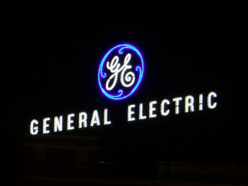 General Electric's social media strategy erupts