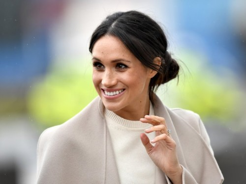 A royal tradition will force Meghan Markle to change her diet before her wedding to Prince Harry — here are 8 things an expert on food poisoning says to avoid