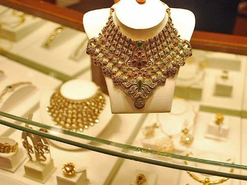 If You're Shopping For Gold Jewelry, Don't Expect Cheaper Prices Anytime Soon