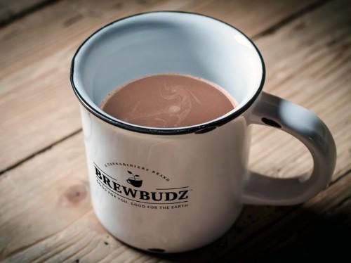 This marijuana-infused coffee pod company makes K-Cup-style coffee with a kick