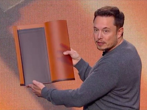 Tesla just opened up orders for its Solar Roof — here's how much it will cost you