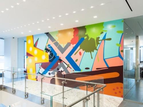 MarketAxess' new headquarters in Hudson Yards