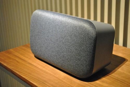Google's new $400 speaker is a room-shaking monster