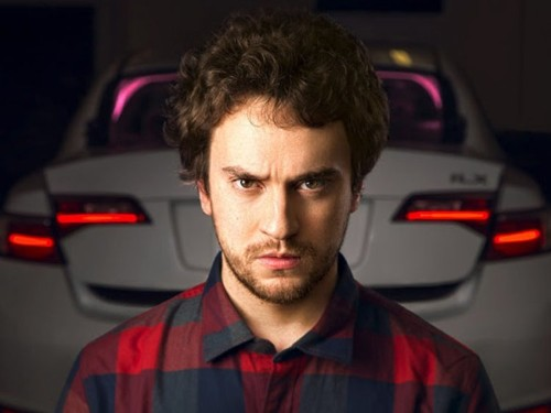 Famous hacker George Hotz says he has a new plan to take on Tesla