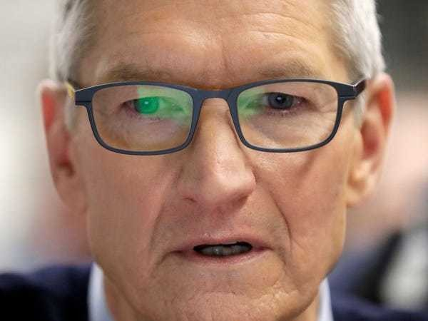 Apple bans all vaping apps from the App Store - Business Insider