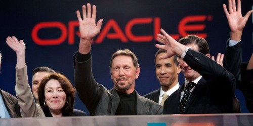 Oracle revoked some job offers as its restructuring continues