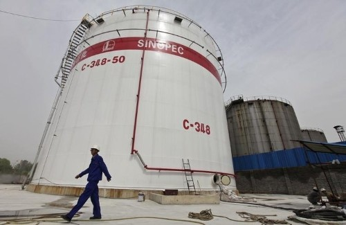 Sinopec To Use $17.5 Billion Proceeds To Grow Retail Business, Cut Debt