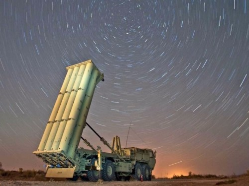 China warns South Korea that deploying THAAD missile system would trigger a Cold War-like arms race
