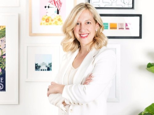 How this woman grew her startup from zero to $58 million in three years