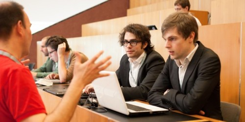 6 characteristics Columbia Business School looks for in applicants