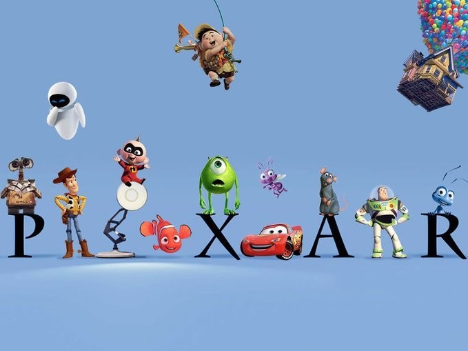 RANKED: Every Pixar movie from worst to best