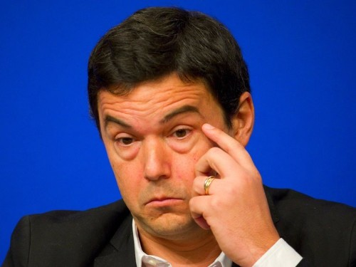 MORGAN STANLEY: 'Piketty is history'