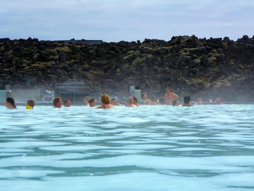11 Pictures That Will Make You Want To Visit Iceland's Blue Lagoon This Summer