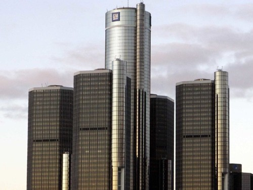 In One Chart, Here's Why Detroit Failed