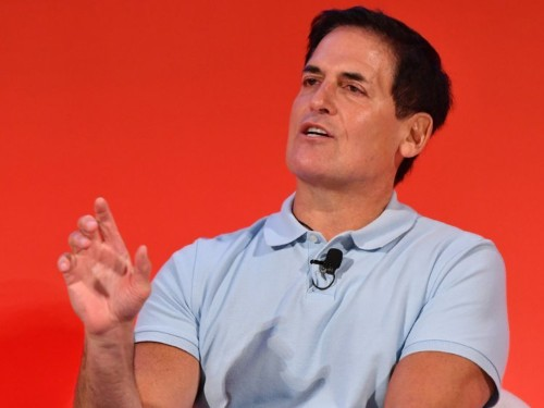 Mark Cuban explains why he soured on Donald Trump