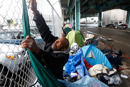 UN expert: San Francisco's homelessness crisis is a human rights violation and suggests 'a cruelty that is unsurpassed'