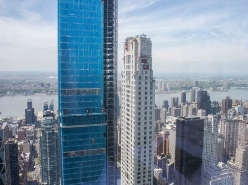 Why NYC's Billionaires' Row is not a good real-estate investment