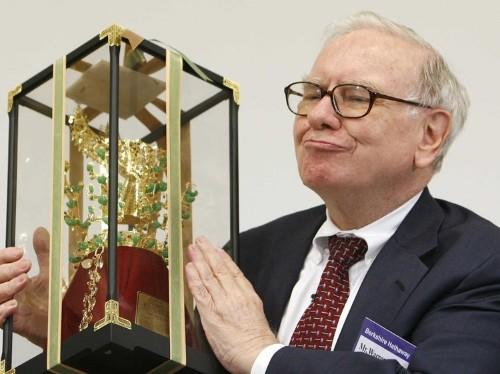How To Time The Market Like Warren Buffett