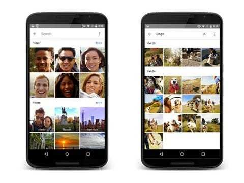 "Google tags black people as ""gorillas"" - Business Insider"