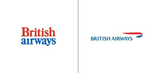 The logos of these 19 huge companies have changed beyond recognition since they launched