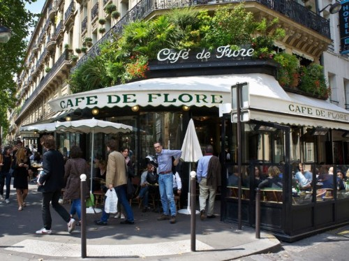13 of the best restaurants in Paris, according to chefs