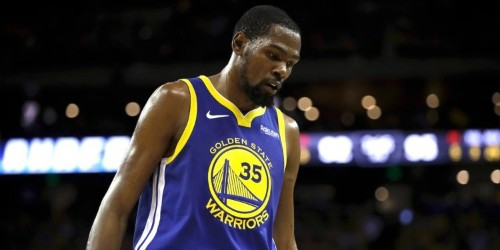 The NBA offseason is already seeing the ripple effects of Kevin Durant's injury