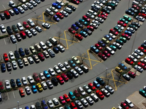 No one will own cars in the future — and that could be great news for automakers