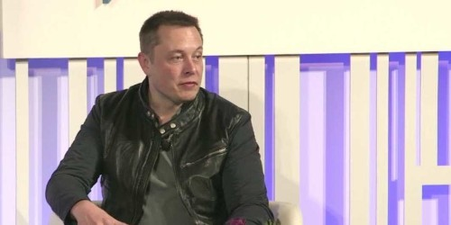How Elon Musk Can Tell If Job Applicants Are Lying About Their Experience