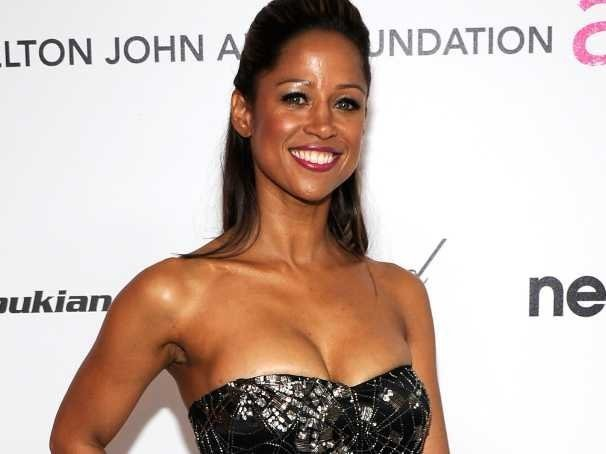 Actress Stacey Dash Admits 'I Voted For Obama Because He's Black,' Says Administration Is 'A Bunch Of Bullies'