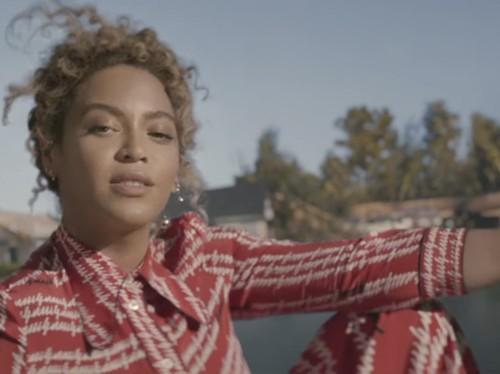 GOP congressman releases lengthy, 5-paragraph statement denouncing Beyoncé's new video