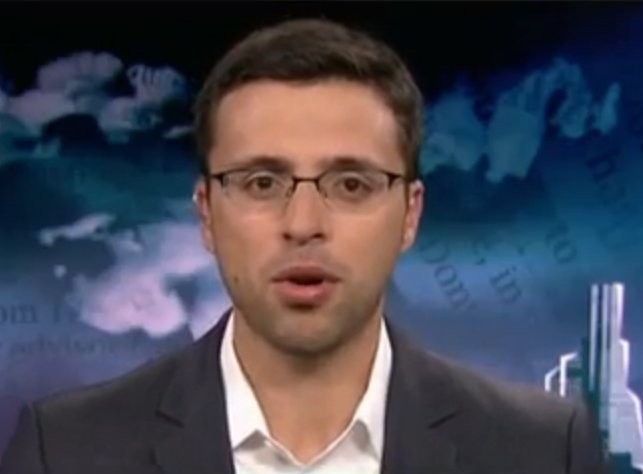Ezra Klein Teams Up With Vox To Launch Combination News Site And Encyclopedia