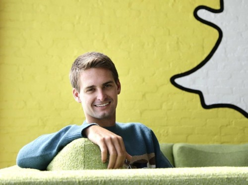 Snapchat CEO's Leaked Emails Tell The Truth About Tech Startups That Don't Make Money