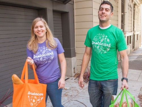 Instacart's new pay change is making some workers feel like second-class citizens