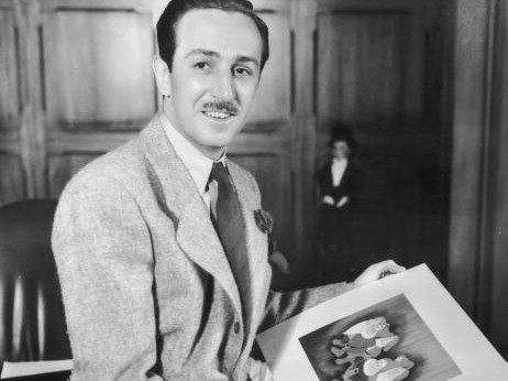 The way Walt Disney inspired his team to make 'Snow White' reveals his creative genius — and insane perfectionism