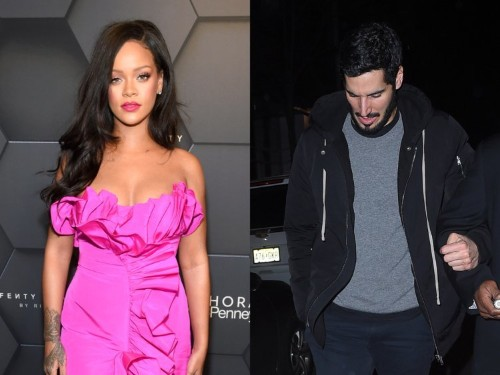 Rihanna has reportedly been quietly dating a Saudi billionaire for 2 years. Here's what we know about him.
